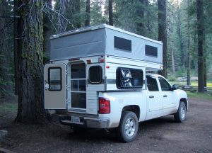 2020 Best Truck Bed Campers Complete Guide To Pick A Truck Camper