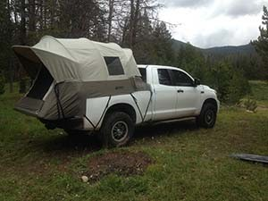 2020 Best Truck Bed Tents Complete Guide To Picking A Truck Bed Tent
