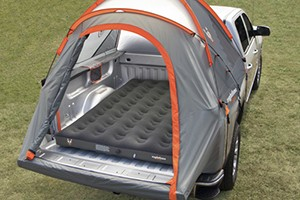 RightLine Gear Pop Up Pickup Truck Bed Tent