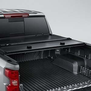 Soft and Hard Folding Truck Bed Tonneau Covers TrucksResource