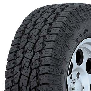 Toyo Open Country AT2 TrucksResource