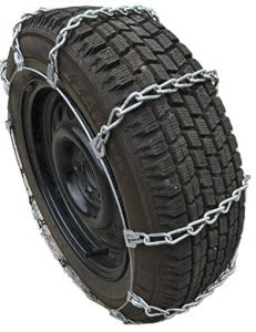 Winter Tire Chains For Pickup Trucks