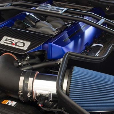 Performance Cold Air Intake Systems TrucksResource