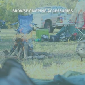 TrucksResource Truck Bed Camping Accessories and Equipment