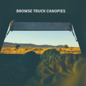 TrucksResource Truck Bed Camping Truck Canopy