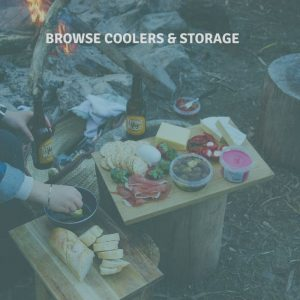 Trucksresource Truck Bed Camping Storage and Coolers
