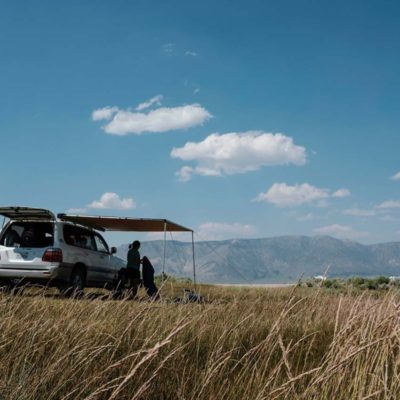 Overland for beginners A complete guide to overlanding TrucksResource