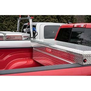 Weather Guard Truck Bed Toolbox TrucksResource