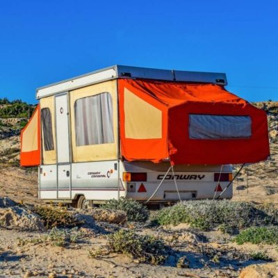 2020's Best Pop-Up Camper Trailers Top Towable RVs Small Campers