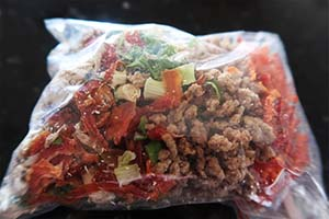 Dehydrated Food for Truck Camping Trips TrucksResource