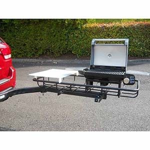 Hitch Mounted Grill TrucksResource