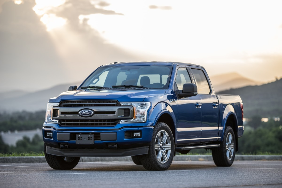 Complete 2020 Pickup Truck Comparison Best Truck Specs With Charts