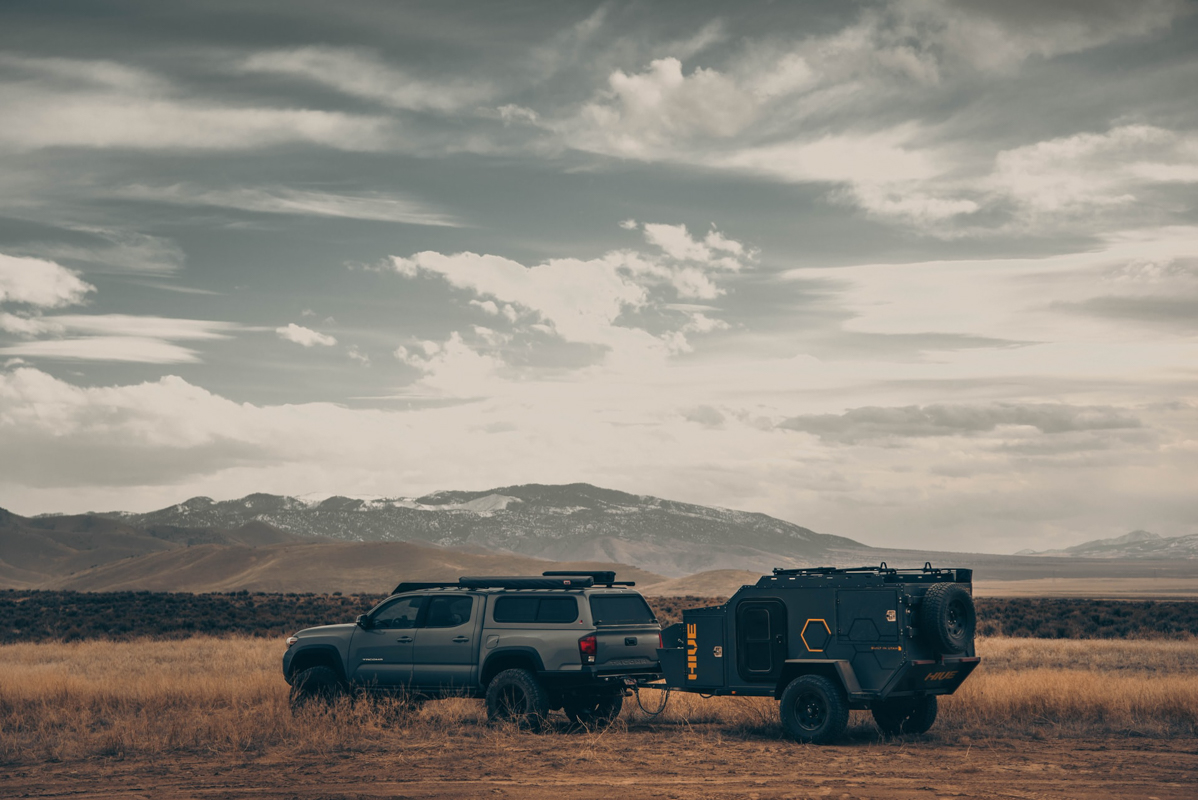Essential Hunting Gear & Accessories For Your Truck Hunting Rig